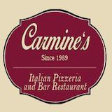 Carmines Pizza Logo