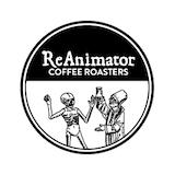 Reanimator Coffee Logo
