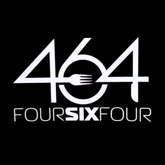 464 Logo