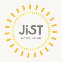 JiST Cafe Logo