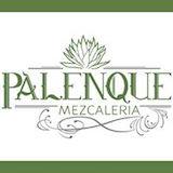 Palenque Mezcaleria Logo