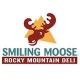Smiling Moose Sandwich Grill & Bar Logo