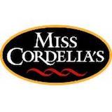 Miss Cordelia's Logo