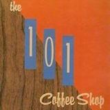 101 Coffee Shop Logo