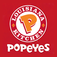 Popeyes (3012 Gallatin Pike) Logo