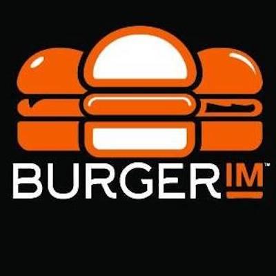 Burgerim (2260 Lebanon Pike) Logo