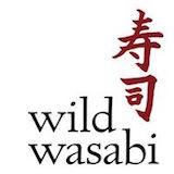 Wild Wasabi Logo