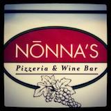 Nonna's Pizzeria & Wine Bar Logo