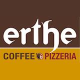 Erthe Coffee & Pizzeria Logo