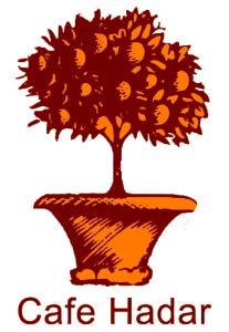 Cafe Hadar Logo