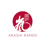 Arashi Ramen (Edmonds) Logo