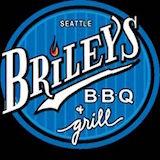 Brileys BBQ Logo