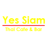 Yes Siam Thai Cafe and Bar Logo