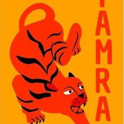 Tamra Teahouse Logo