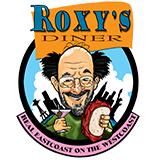 Roxy's Diner Logo