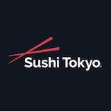 Sushi Tokyo - Flushing Logo