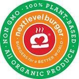 Next Level Burger (Seattle) Logo