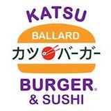 Katsu Burger (NW 56th St) Logo