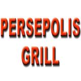 Persepolis Grill Logo