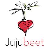 Jujubeet Juice Bar Logo
