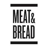 Meat & Bread - SLU Logo