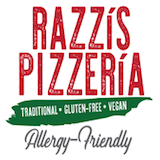 Razzis Pizzeria - South Lake Union Logo
