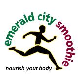 Emerald City Smoothie Logo