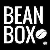 Bean Box - Freshly Roasted Coffee Logo