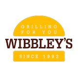 Wibbley's Gourmet Burgers Logo