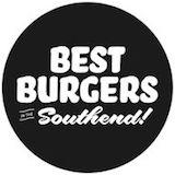Bent Burger Seattle Logo