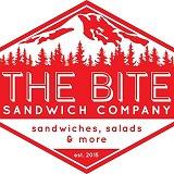 The Bite Sandwich Company Logo