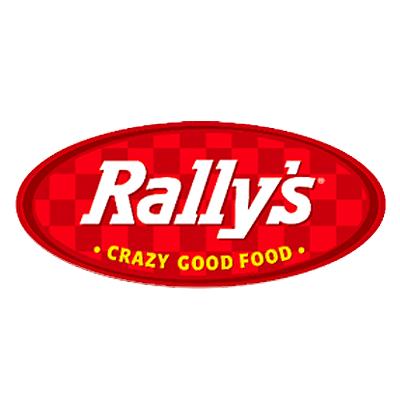 Rally's (6710 West Florissant) Logo