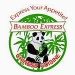 Bamboo Express - S. Alvarado St. Logo