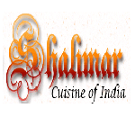 Shalimar Cuisine of India Logo
