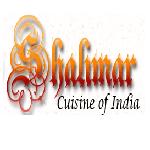 Shalimar Cuisine of India Logo