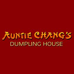 Aunti Chang's Dumpling House Logo