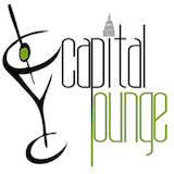 Capital Lounge Logo