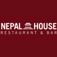 Nepal House Restaurant & Bar Logo