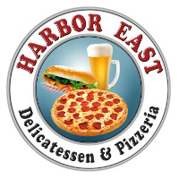 Harbor East Deli Logo