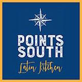 Points South Latin Kitchen Logo