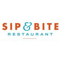 Sip & Bite Restaurant Logo
