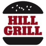 Hill Grill Logo