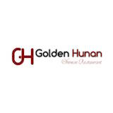 Golden Hunan Restaurant Logo