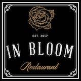 Blooming Deli Logo