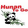Hunan To Go Logo