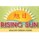 Rising Sun Chinese Restaurant - Foothill Ranch Logo