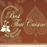 Best Thai Cuisine Logo