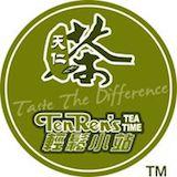 Ten Ren's Tea Time Logo