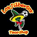 Jilberto's Taco Shop Logo