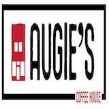 Augie's Coffee House Logo